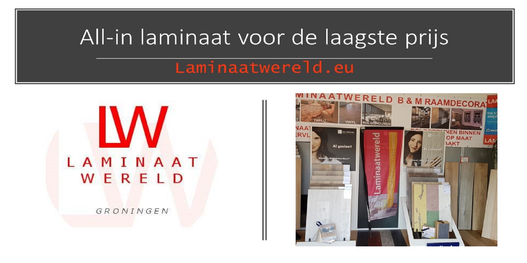 laminaatwereld banner