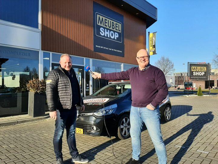 04-03-2021: Meubelshop Emmen in Continu in Bedrijf